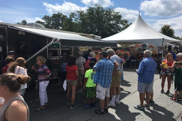 Blue Ridge Blues & BBQ Festival_2016